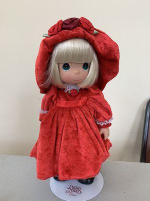 Precious Moments doll for Sale in Redondo Beach, CA