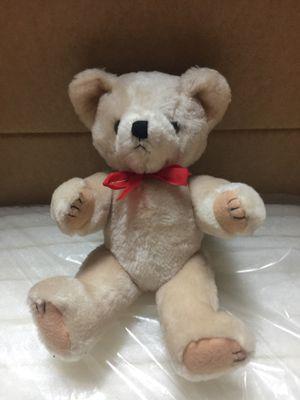 Teddy bear movable arms n legs for Sale in Phoenix, AZ