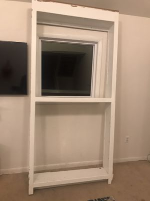 Bookcase w/shelves for Sale in Midlothian, VA