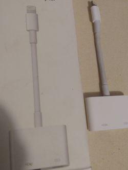 Brand New Digital Av Adapter for Sale in Arvada,  CO