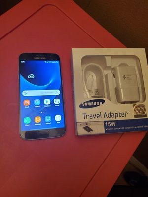 Samsung Galaxy s7 unlocked 32gb for Sale in South Gate, CA