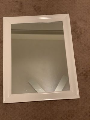Entrance mirror for Sale in Columbus, OH
