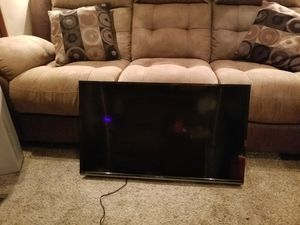 "SANSUI 38"" LED TV $100 for Sale in ISAFA, NV"
