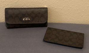 Wallet & Checkbook Cover for Sale in Turlock, CA