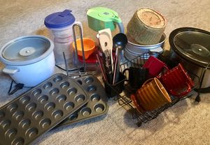 Kitchen Tools - Starter Kit! MUST GO! GREAT GIFT! for Sale in Wichita, KS