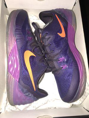 Nike air zoom Kobe still very fresh for Sale in Washington, DC