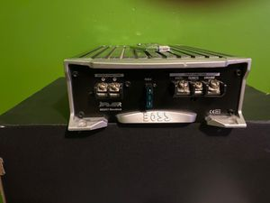 PLEASE ONLY CONTACT ME IF YOU ARE READY TO PICK UP. ..BoSS 1500 watts 1 channel monoblock for Sale in DORCHESTR CTR, MA