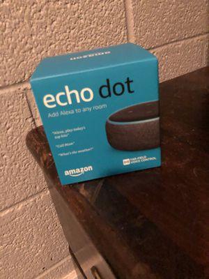 Amazon Echo Dot ( 3rd Gen ) for Sale in Norwalk, CA