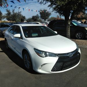 2015 Toyota Camry for Sale in Glendale, AZ