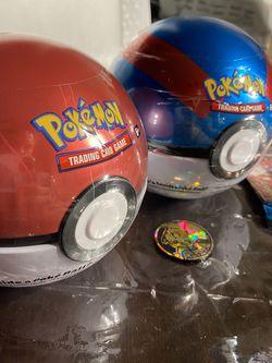 Pokemon Poke Balls for Sale in Kent,  WA