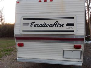 """""""REDUCED PRICE,"""" EXCELLENT CONDITION""""STILL LIKE NEW 1998"""" 30ft vacationaire camper for Sale in Little Rock, AR"""