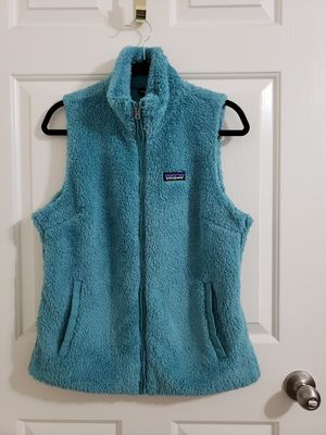 Womens Large Patagonia Los Gatos sweater Vest for Sale in San Diego, CA