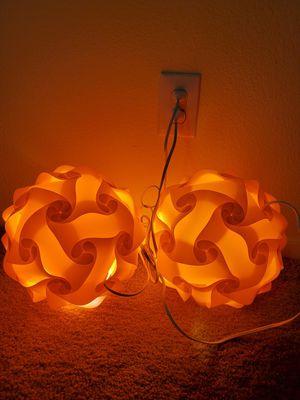 Lights - outdoor or indoor . for Sale in Las Vegas, NV