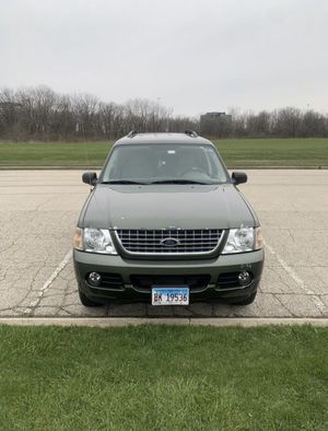 2004 Ford Explorer for Sale in Mount Prospect, IL