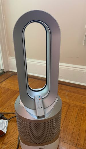 Dyson HP01 Pure Hot + Cool Air Purifier Heater Fan for Sale in Queens, NY