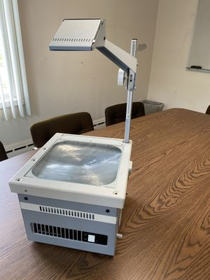 Over Head Projector for Sale in Lorain, OH