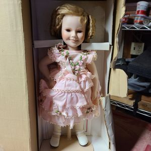 Shirley Temple Doll for Sale in Gladstone, OR