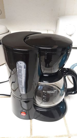Toastmaster coffee maker for Sale in Suisun City, CA