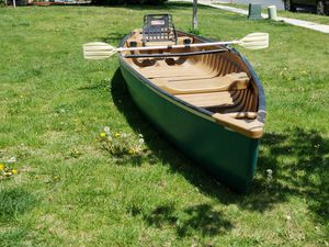Awesome canoe for Sale in Layton, UT