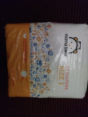 TRADE/NOT FREE Mama Bear diapers Size 1 for Sale in Santa Ana, CA