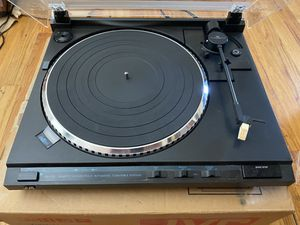 JVC Turntable QL-FX5B for Sale in Somers, CT