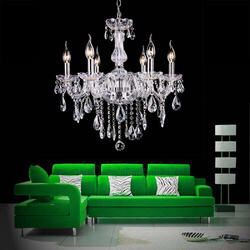 Brand new in the box crystal chandelier for Sale in New York, NY