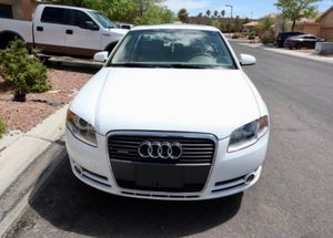 2007 Audi A4 Quattro!! for Sale in Las Vegas, NV