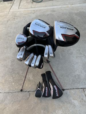 Callaway Strata golf set for Sale in Long Beach, CA