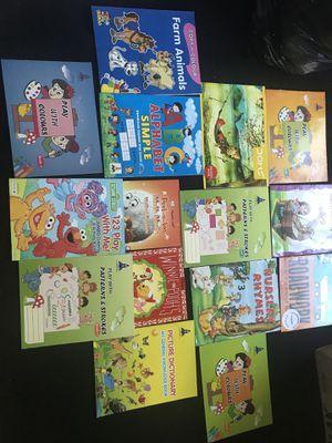 Toys and books for Sale in Alpharetta, GA