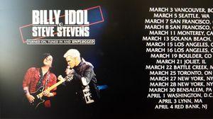 Billy Idol tickets for Sale in Boston, MA