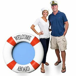 Nautical photo booth prop for Sale in Homestead, FL
