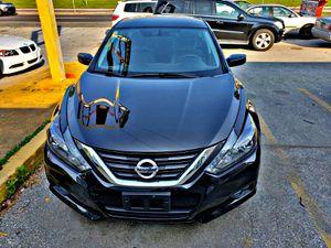 2016 Nissan Altima SR for Sale in Oakbrook Terrace, IL