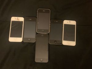 iPhone bundle for Sale in East Point, GA