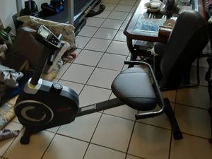 Weslow exercise bike for Sale in Hollywood, FL