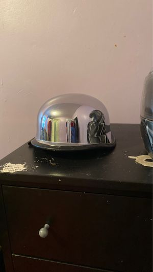 Motorcycle helmets $100.00 for both for Sale in Brooklyn, NY