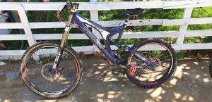 Bike Specialized FSR 26 24 Downhill for Sale in Tijuana, MX