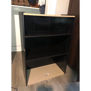 Small cubby shelf for Sale in Fort Worth, TX