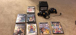 Nintendo Game Cube and Games for Sale in Austin, TX