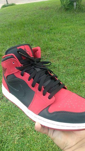Jordan 2013 mid bred for Sale in Houston, TX