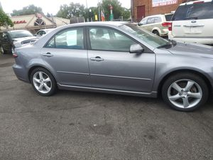 """2008 MAZDA """"6"""" for Sale in Garfield Heights, OH"""