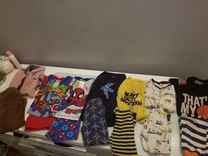 3T Boys Clothing for Sale in Orange, CA