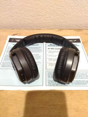 SODO 2 and 1 Headphones for Sale in Sacramento, CA