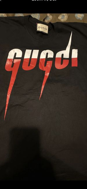 Gucci T shirt for Sale in Takoma Park, MD