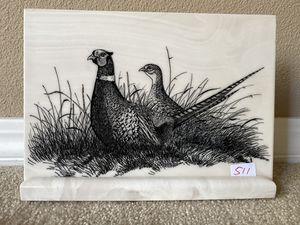Stone pheasants for Sale in Spokane, WA