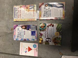 Pregnancy books for Sale in San Jose, CA