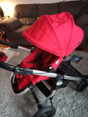 City select ,double stroller 250 $(one seat separately 70$) for Sale in North Bergen, NJ