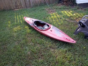 Kayak by dagger for Sale in Lansdowne, MD
