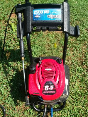 Excell pressure washer 2800 psi for Sale in Douglasville, GA