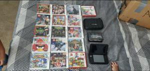Nintendo 3DS XK for Sale in Arlington, VA