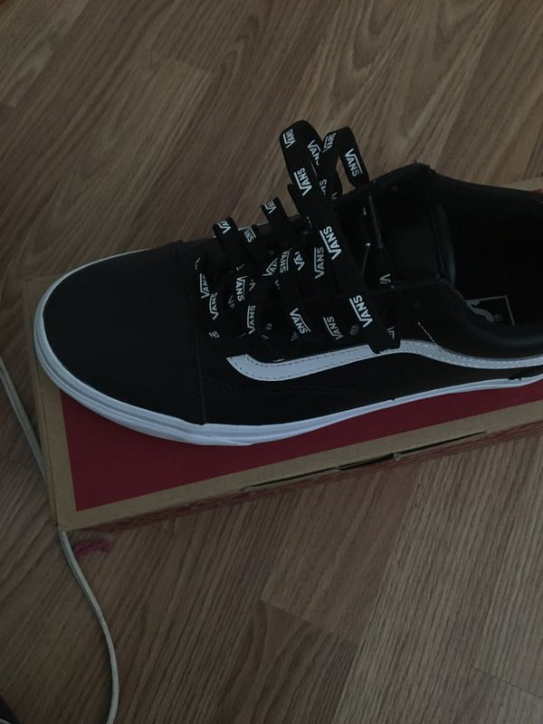 Old skool otw vans